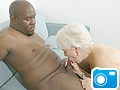 Middle age wife in love with BBC