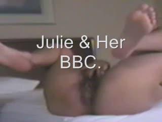 Julie & Her BBC.
