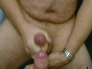 Two of us wanking to keefee59 video