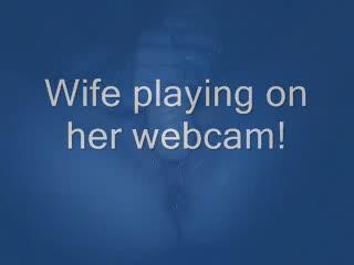 Webcamming!